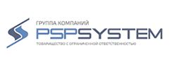 PSP-system
